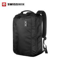 Swissgear 2 In 1 Shoulders Backpack High Quality New Design Backpack