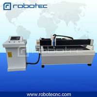 Hot Sale Steel Pipe And Steel Sheet Double Use Cnc Plasma Cutting Machine