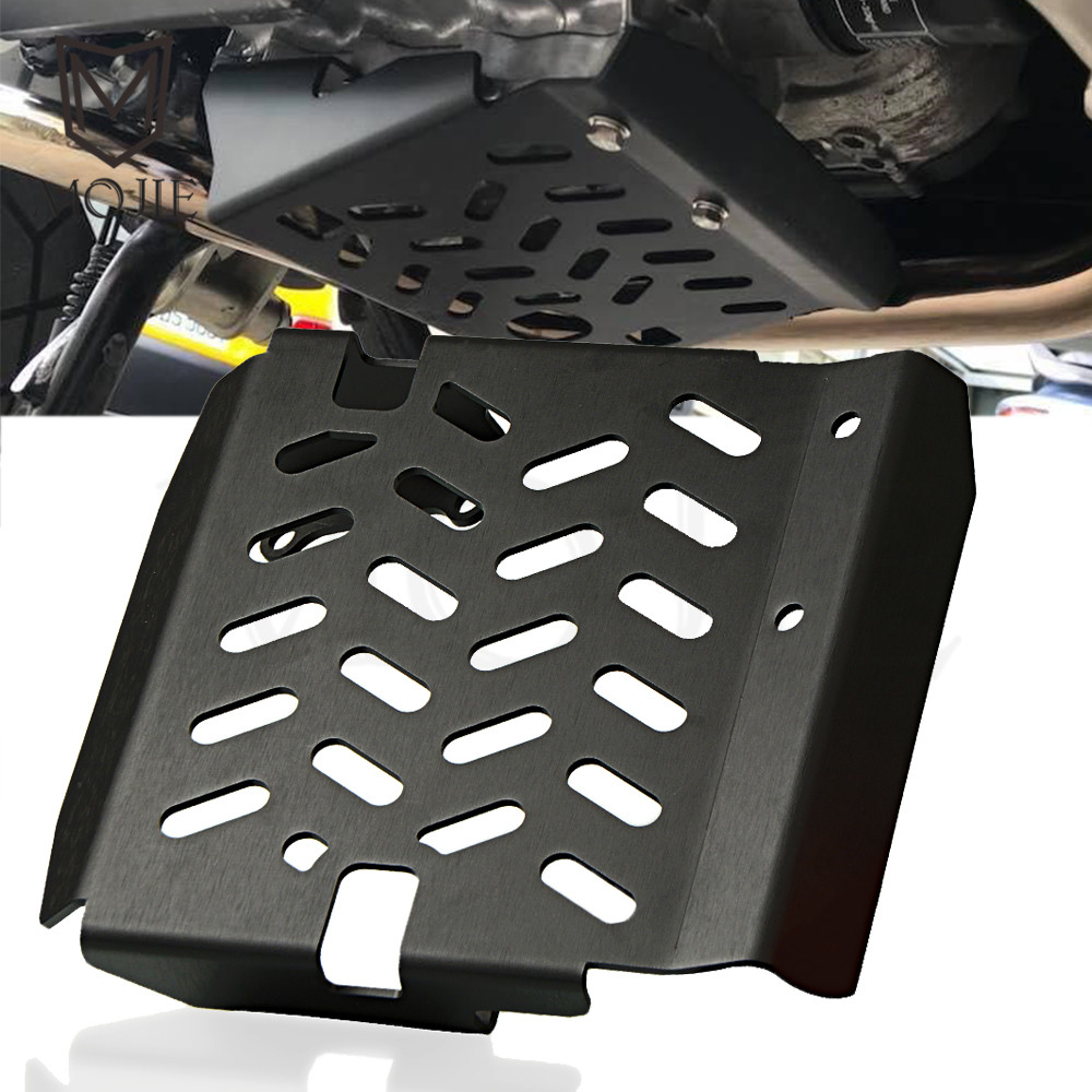For Honda X-ADV XADV X ADV 750 2017-2018 Front Engine ShIeld Skid Plate Specific Engine Shield The Kit Come With Screws MountingFor Honda X-ADV XADV X ADV 750 2017-2018 Front Engine ShIeld Skid Plate Specific Engine Shield The Kit Come With Screws Mounting