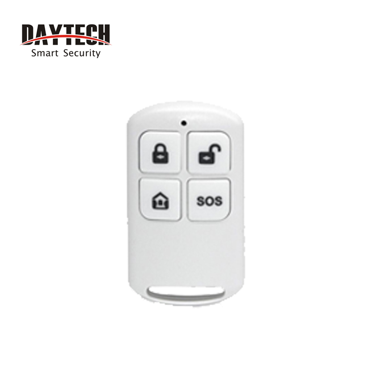 DAYTECH GSM WiFi Alarm System Remote Control Accessories