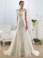 Cathedral Wedding Veil Wedding Accessories Appliques Tulle Long Lace Edge Bridal Veil With Comb Wholesale