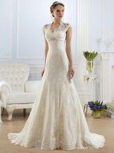 Vestido De Novia 2017 Lace Wedding Dress Sexy Backless Bridal Gown