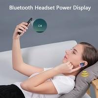 mini wireless bluetooth Mini TWS Wireless Bluetooth 5.0 Earphones sport Headphone Noise Cancelling Gaming Headset binaural call wireless for Smart Phone (4)