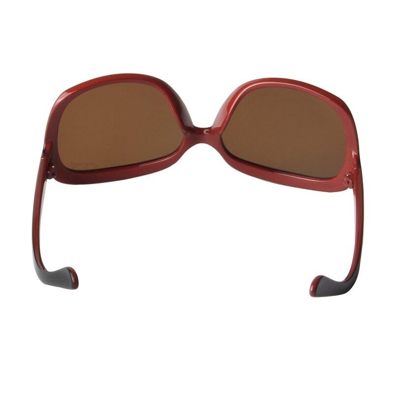 2dfbc5b8b76d7 LianSan Vintage Oversize Polarized Sunglasses Women Retro Brand Designer  Luxury PC Driver Fashion Female Black UV400 LSP301-in Sunglasses from  Apparel ...
