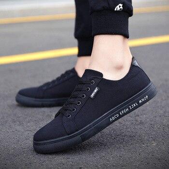 2a895061 NORTHMARCH/парусиновая обувь для мужчин; модная удобная мужская обувь на  шнуровке; Летние кроссовки; мужская повседневная обувь Эспадрильи; .