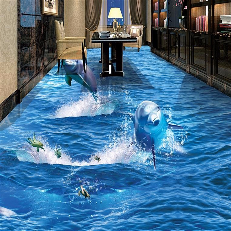 Beibehang waterproof wallpaper custom 3d wallpaper living for Waterproof wallpaper for home