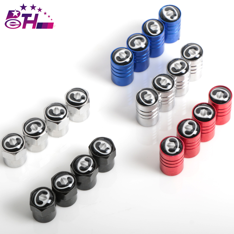 Car motorcycle bicycle Wheel Tire Valve Air Caps case for Great Wall Haval Hover H3 H5 Car Accessories