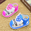 Barefoot Baby Boy Girl Toddler Shoes Polo Rubber Sole For Kids Meisje Schoenen Infant Baby First
