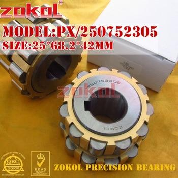 Zokol teniendo PX/250752305/250752305 excéntrico teniendo 25*68,2*42mm
