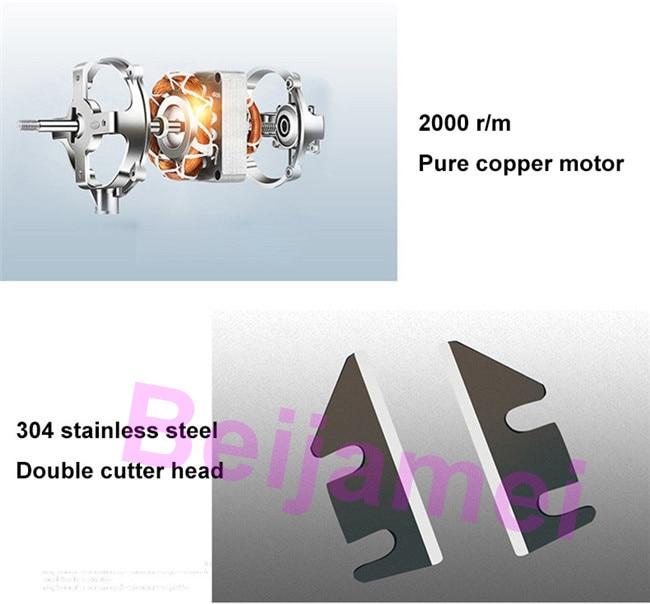 ice shaver details 2