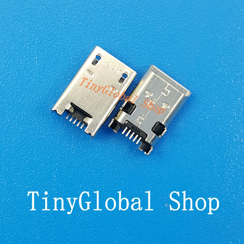 5pcs/lot XGE New Replacement For Asus MemoPad FHD 10 K001 K013 102A ME301T ME180 ME102 Usb Charger Charging Connector Dock Port