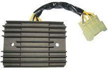 Напряжение Регулятор выпрямителя Для Kawasaki Ninja ZX-9R ZX9R 21066-1109 sh579a-12
