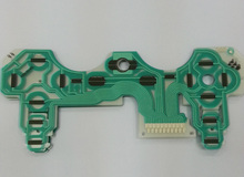 100 STÜCKE Flex Ribbin Stickereispitzetischdecke Kabel Für PS3 Controller SA1Q160A 160A