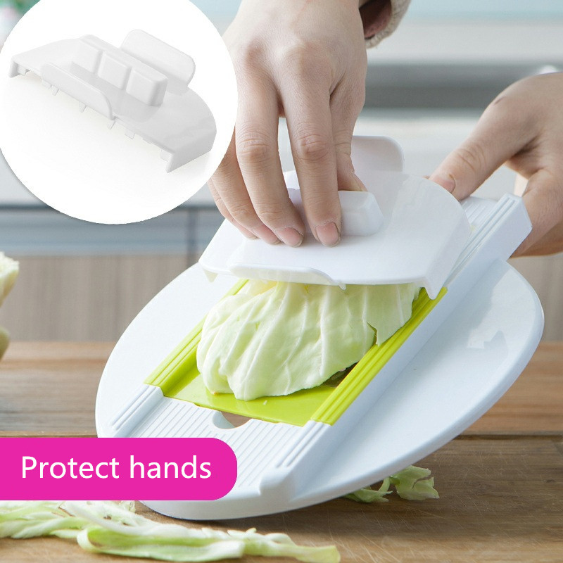 Finger Guard Protect Hand Not To Hurt Cut ABS Hand ...