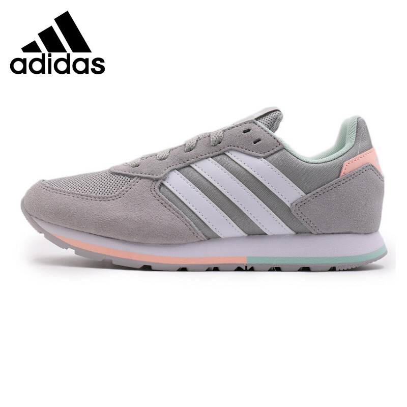 Original New Arrival 2018 Adidas Neo Label 8K Women's Skateboarding Shoes Sneakers