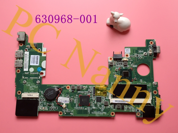 FOR HP Mini 210 Netbook Motherboard w/ N550 1.5GHz Intel CPU 630968-001