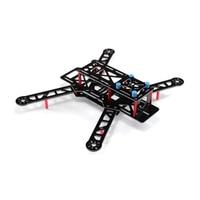 QAV250 C250 FPV 250 Quadcopter Frame Carbon Fiber 250mm Mini Quad for FPV CC3D Compatible