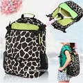 Multifunction Baby Diaper Bag Backpacks For Mum Mummy Baby Nappy Bags Bolsa Maternidade Maternity Nappy Diaper Backpacks Handbag