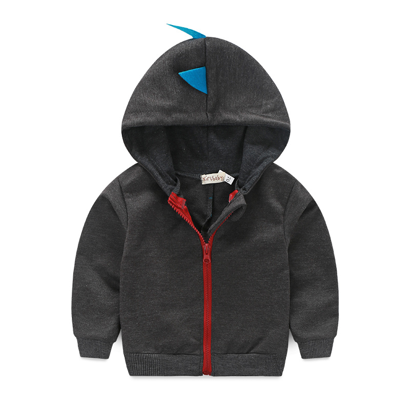 2016-new-style-dinosaur-baby-coat-animal-casaco-infantil-spring-and-autumn-jecket-hooded-long-sleeve-baby-outwear-2