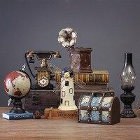 Смола Телефон модель творческий appareil кабошон реквизит для фотосессии дома Украшения подарки