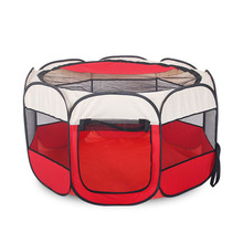 Drop Shipping Foldable Pet tent Dog House Cage Dog