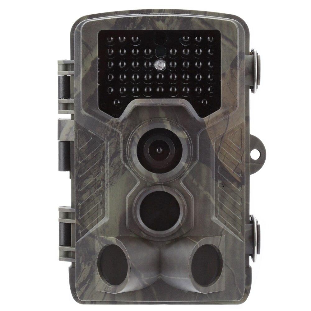 Caméra de chasse IR enregistreur vidéo multifonctionnel Animal prendre Photo 16MP 1080 p HD 0.2 s caméra de Surveillance caméra de suivi