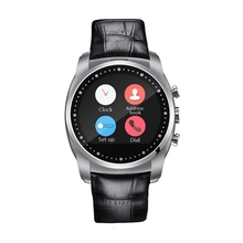 GSM Smart Watch Phone Waterproof Support SIM TF With Camera Heart Rate Monitor Altimeter Barometer Thermometer Wearable Device