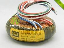 54W Simon Tuned O transformer HIFIBOY copper enamel wire toroidal transformer (Ring transformer) power amplifier