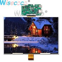8.9 بوصة 2k 2560*1600 TFTMD089030 LCD شاشة عرض لوحة مع جديد MIPI إلى HDMI لوحة للقيادة 61 دبابيس للطابعة WANHAO D8 ثلاثية الأبعاد