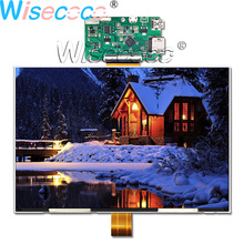 8.9 inch 2k 2560*1600 TFTMD089030 LCD screen display panle with new MIPI to HDMI driver board 61 pins for WANHAO D8 3D Printer