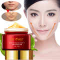Crema Lifting Facial lifting facial 3D Firm Skin Care reafirmante potente V-line Cara que adelgaza Cuidado de la Crema que levanta formando producto