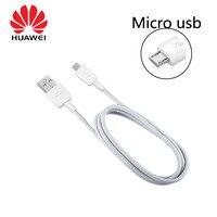 Original huawei Micro usb kabel für huawei P8/P9 lite mate 7 8 Y9 p smart 2019 y5 y6 y7 prime 2018 nova 3i 2i/p10 lite/schnur
