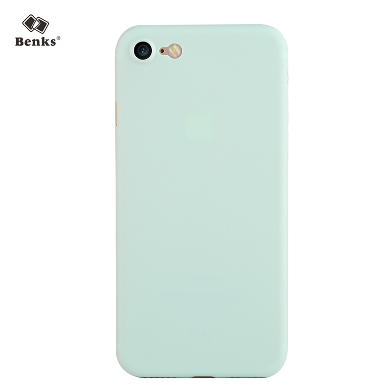 Benks LOLLIPOP 0.4mm PP Funda para iPhone 7 y iPhone 7 Plus Funda - Accesorios y repuestos para celulares - foto 6