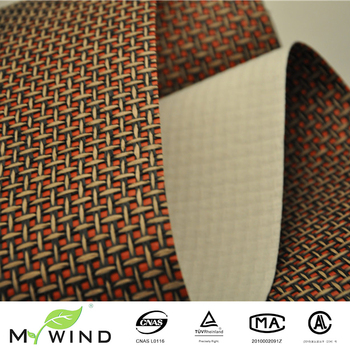 grasscloth textures natural fabric paper weaving wallpaper for living room home decoration