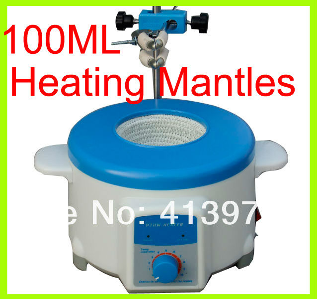 Free shipping, 100ml  Cheaper Thermostat   Heating Mantles / heater