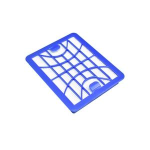 Image 5 - 16 パックダストバッグ 1 ZELMER hepa フィルター掃除機オデッセイコブラ Clarris 49.4000 ZVC100B ZMB02K ZVCA050H アクセサリー