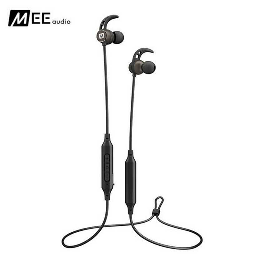 0f9ac9f4361 ... MEE Audio X5 X6 Plus X7 X8 Wireless Noise Isolating Waterproof In Ear  Stereo Headset Bluetooth ...