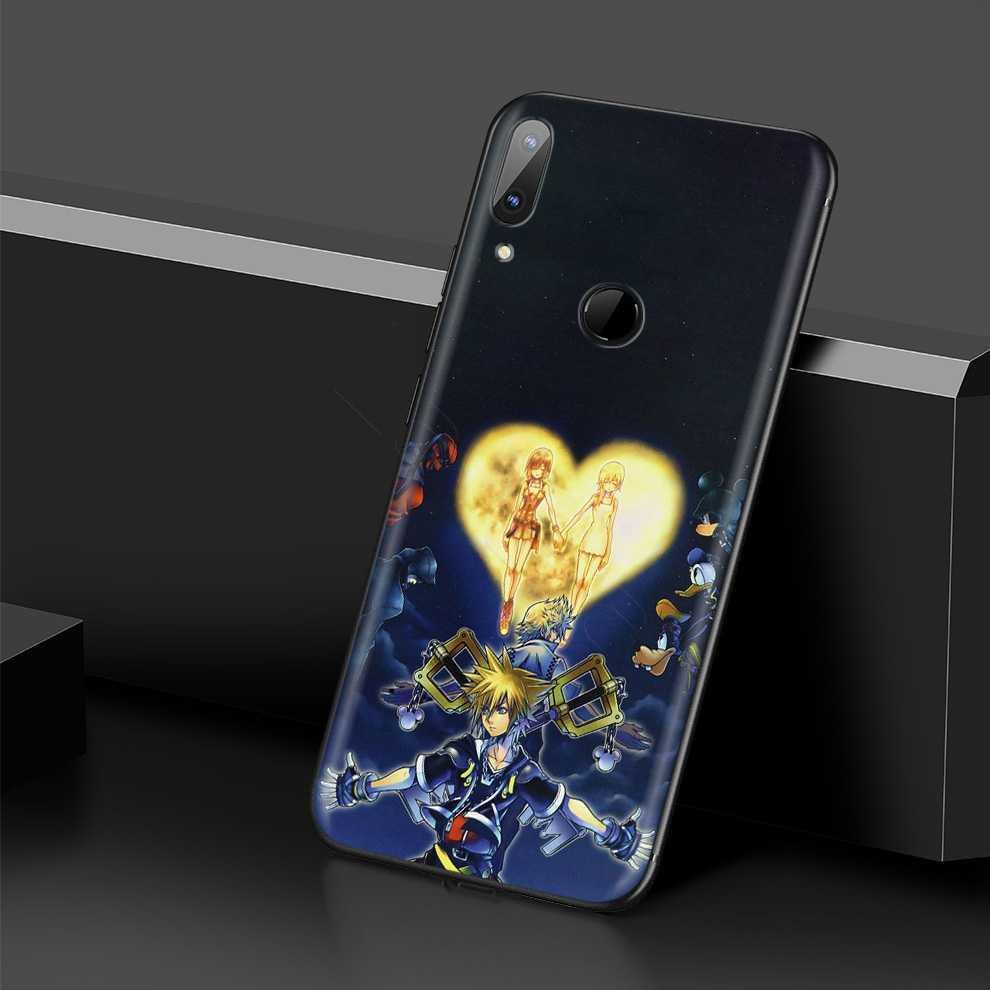 Lavazza królestwo anime serca obudowa do xiaomi Redmi Note 8 8A 7 6 6A 5 5A 4 4X 4A Go Pro Plus Prime
