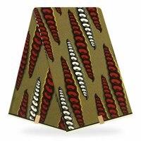 ankara fabric best quality!! veritable real wax java wax ,african printed fabric Nigeria wax ! L22530