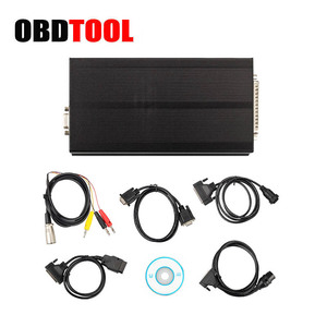 Image 1 - Diagnostic Tool MB Carsoft 7.4 Multiplexer ECU Chip Tunning MCU Controlled Interface for Mercedes Benz Carsoft V7.4 Multiplexer