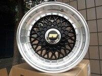 4 Новые 19x8.5/9.5j Диски колеса 5x114.3/5x120 et 35 мм CB 73.1 мм сплав колеса Диски Fit Lexus W881