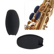 1 сиденье 3 шт. саксофон боковая клавиатура Палм клавиатура саксофон игральная Боковая клавиша аксессуары для саксофона