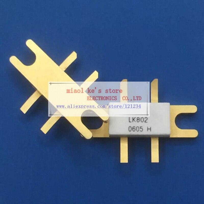 LK802 lk802-TRANSISTOR LDMOS de puissance RF