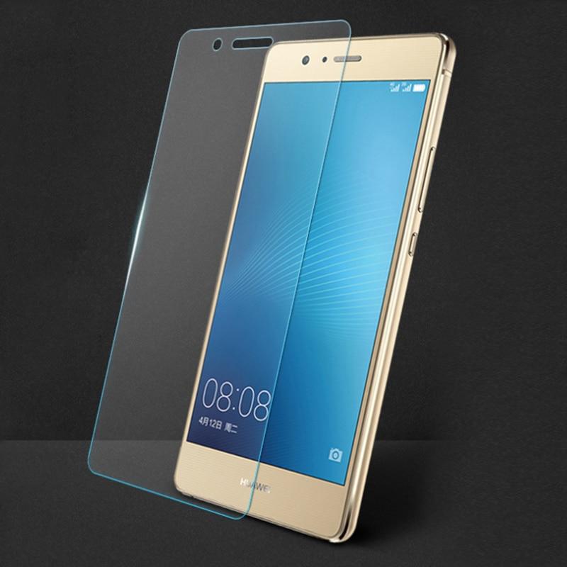 2 piezas de vidrio para Huawei P9 Lite Vidrio templado Original - Accesorios y repuestos para celulares
