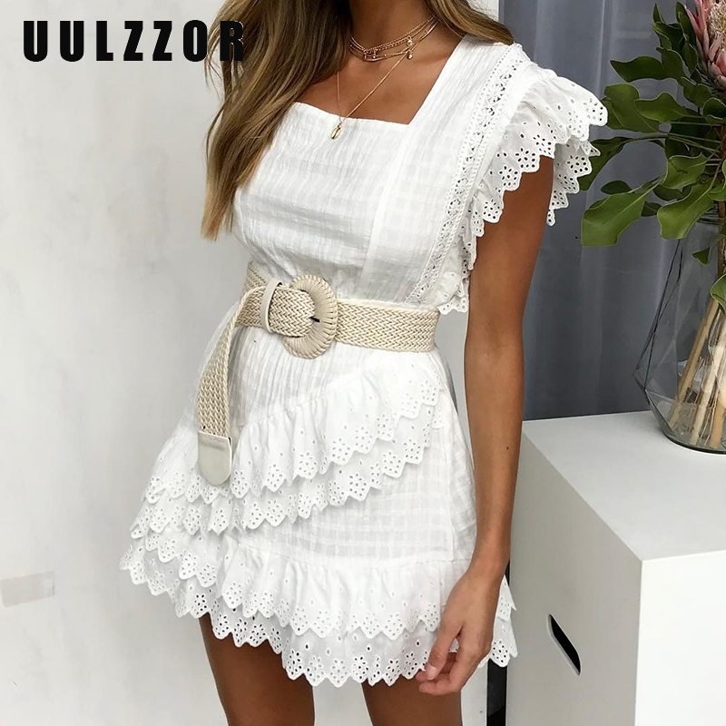 Huaxiafan Braided Belt With Buckle Ladies Casual Solid Luxury Fashion 2019 Dress Summer High Quality Woven Women Straw Belt
