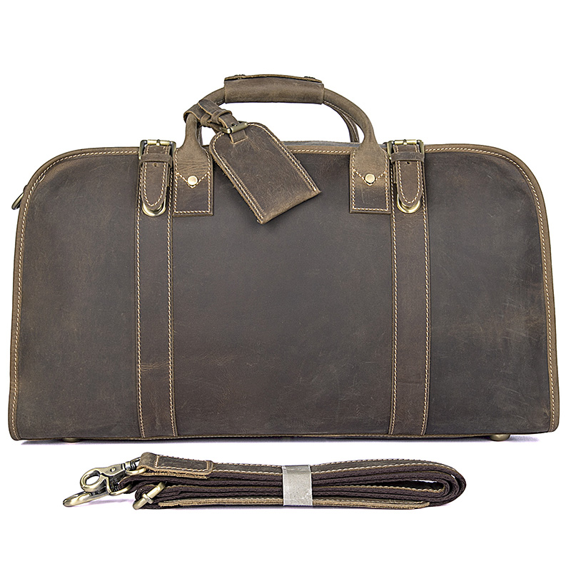 JMD Men Travel Bag Fashion Large Capacity Shoulder Handbag Designer Male Messenger Handbag High Quality Casual Crossbody Travel