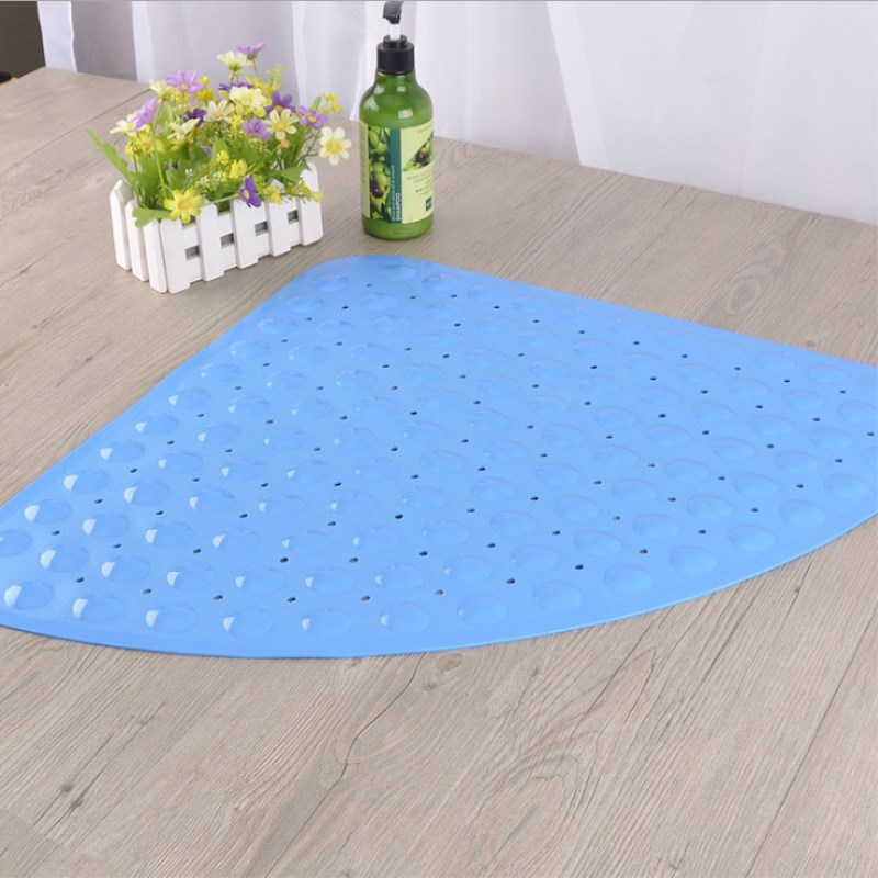 Solid Non Slip Bath Mats For Shower And Bathroom Products