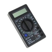 Pocket Digital Multimeter DT-830B Mini 1999 Counts AC/DC Amp Volt Ohm Tester Ammeter Voltmeter Multi Meter