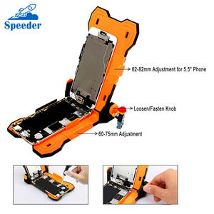 JM-Z13 Adjustable Fixed Screen Repair Holder for iPhone 6 s 6 7 Plus