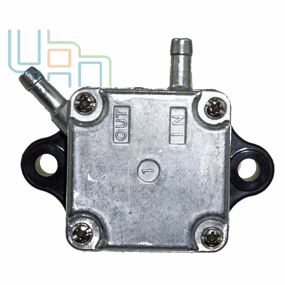 New Fuel Pump Assy for YAMAHA 66M-24410-11-00 66M-24410-10-00 18-35302